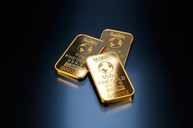 αγορα χρυσου