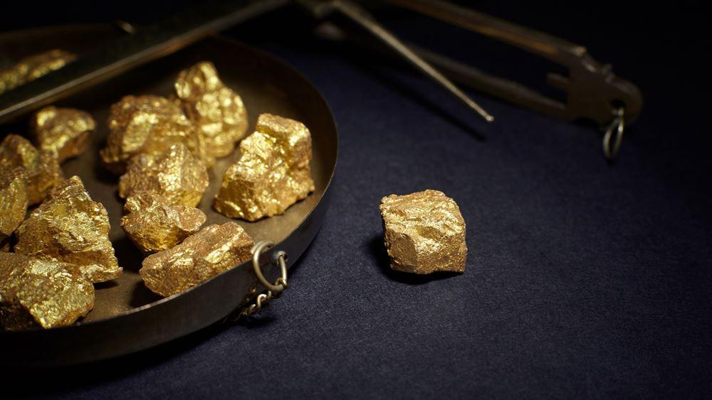 Εκτίναξη της τιμής του χρυσού βλέπουν οι ειδικοί [2020]