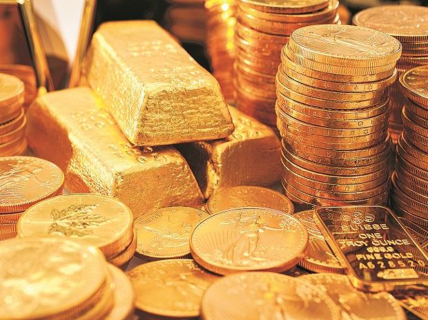 αγορα χρυσών λιρών